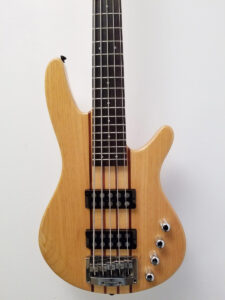 USED Ibanez SRX705 5-String Electric Bass Pickups