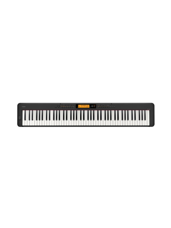 Casio CDP-S350 Keyboard Top View