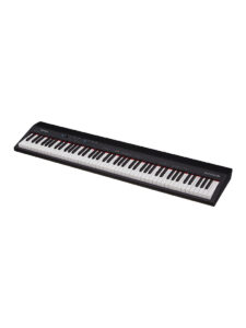 Roland GO:PIANO88 Keyboard Right View