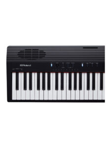 Roland GO:PIANO88 Keyboard Buttons
