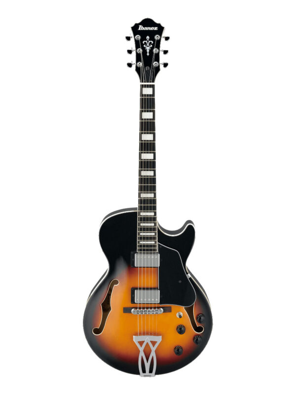 Ibanez Artcore Hollow body AG75BS
