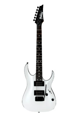 Ibanez GRGA120WH Electric Guitar