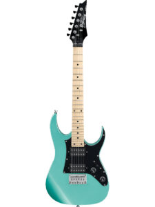 Ibanez GRGM21MMGN Mikro Electric Guitar