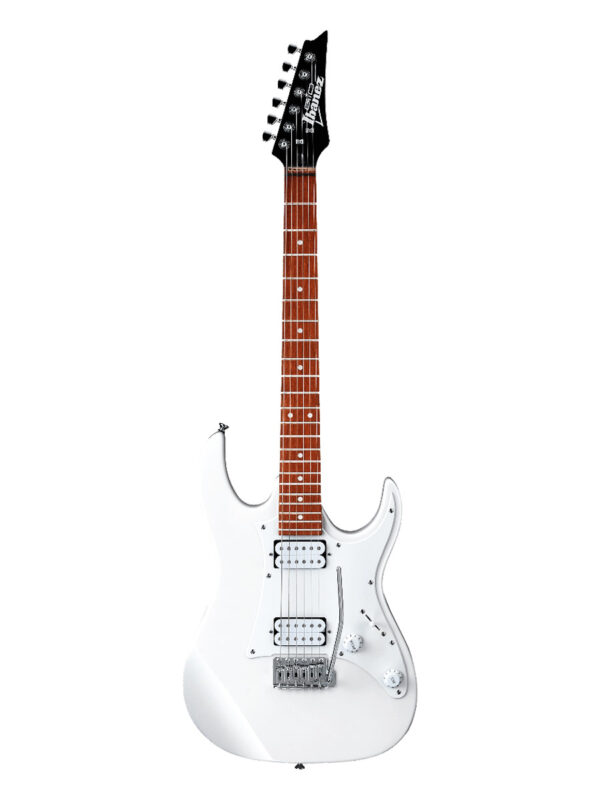 Ibanez GRX20WWH White Affordable Electrci Guitar