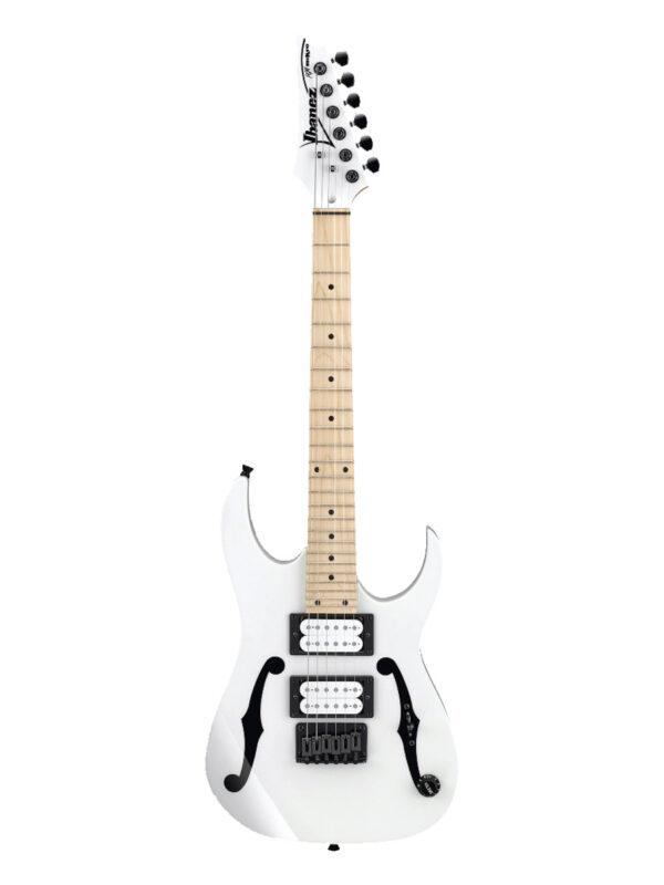 Ibanez PFMM31 Short Scale Electric Guitar - Paul Gilbert Model