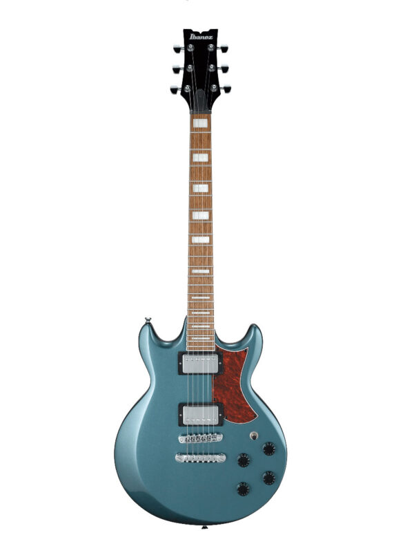 Ibanez AX30BEM Affordable Quality Electric Guitar Front View
