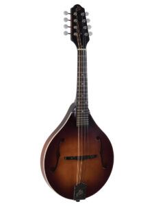 The Loar A-Style Mandolin LM-110-BRB