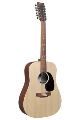 C.F. Martin 12-String Front View