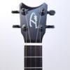 Romero Creations Tiny Tenor Uke - Spalted Maple Headstock