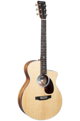 C.F. Martin SC-13E Spruce Top Front View