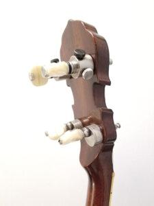 1970's Vintage Gibson RB-250 Banjo Headstock