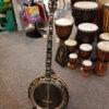 1970's Vintage Gibson RB-250 Banjo