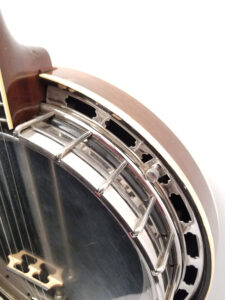 1970's Vintage Gibson RB-250 Banjo Rim