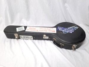1970's Vintage Gibson RB-250 Banjo Case