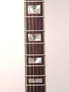 Used Epiphone Sheraton Pro II Electric Guitar Inlays