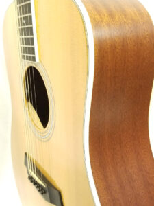 Used Taylor DN3 Acoustic Guitar Binding