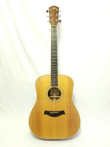Used Taylor DN3 Acoustic Guitar Full Front