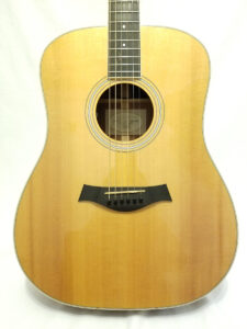 Used Taylor DN3 Acoustic Guitar Front