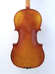 Scott Cao 4/4 Violin Outfit – STV-017E Back View