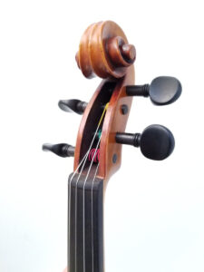 Scott Cao 4/4 Violin Outfit – STV-017E Pegs