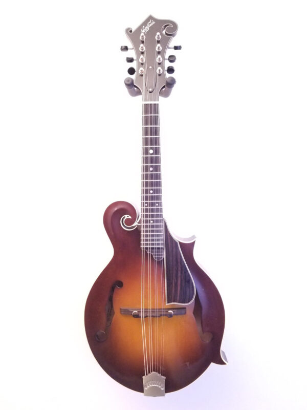 Used Northfield F-Style Mandolin NF-F5S Full Front View