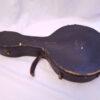 Vintage Gibson Trap Door Banjo Mandolin MB1 Case