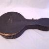 Vintage Gibson Trap Door Banjo Mandolin MB1 Original Case