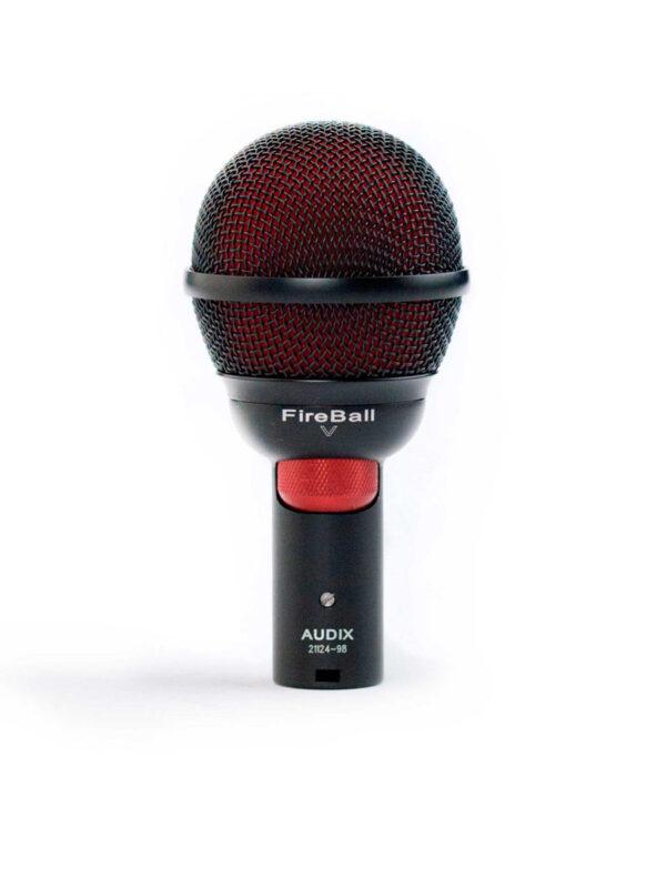 Audix Fireball V Harmonica Microphone