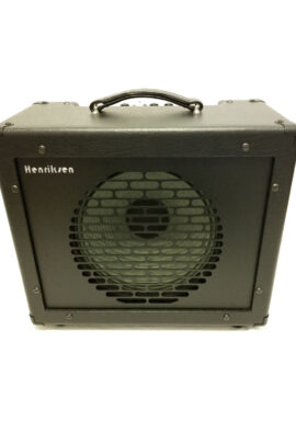 Used Henriksen Forte Guitar Amp Main Image