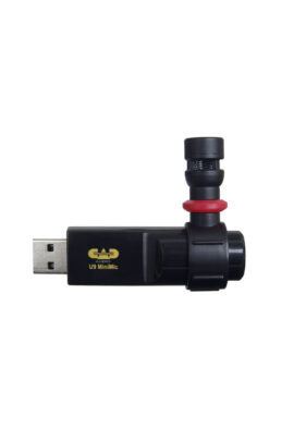 CAD USB U9 Cardiod Condenser Mini Mic
