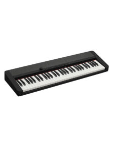Casio CT-S1 Portable Keyboard Black Main Image