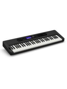 Casio CT-S400 Portable Keyboard Black Main Image