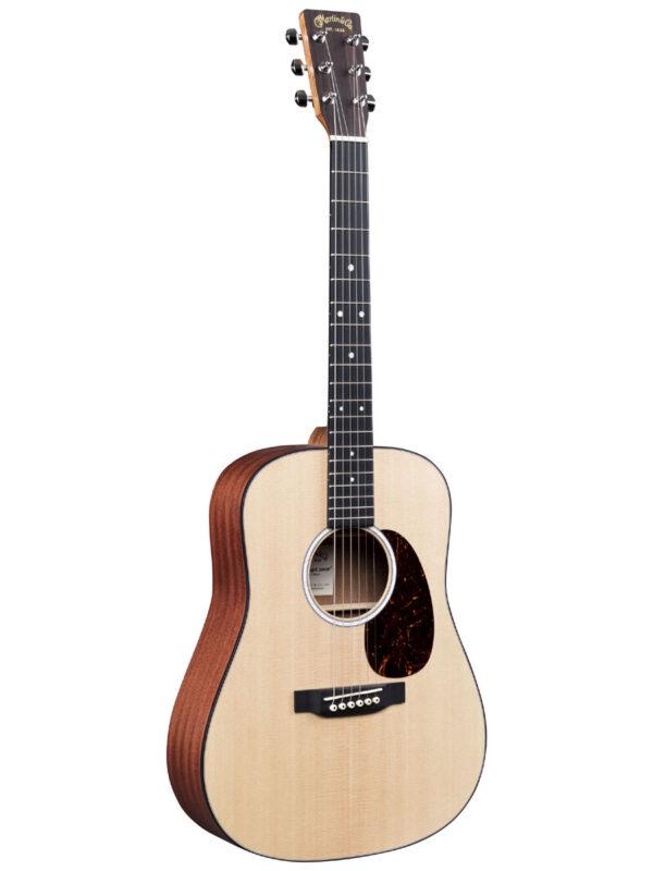 Martin DJR Dreadnought Jr. Acoustic Guitar Front View