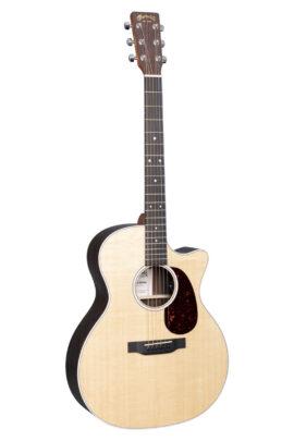C.F. Martin GPC-13E Ziricote Acoustic/Electric Front Guitar